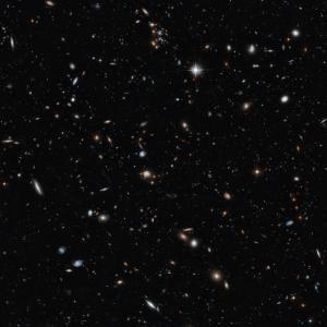 Photo credit: NASA/ESA/Hubble