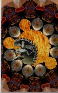 Shiva - Divine Rage