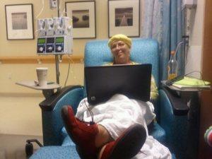 Chemo Lounge